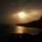 naplemente a Cetinán