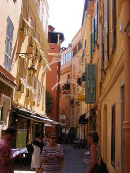 Monaco 2 Óváros