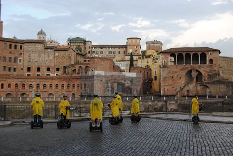 Róma ma