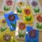 Kunszentmiklós,Tass-kertes katica csoport anyák napi ajándéka :)