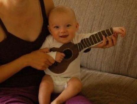 gitárpóló