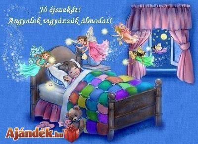 Jó éjt!