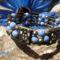 Óarany-kék kari