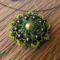 Zöld medál