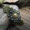 Zöld swaris medál