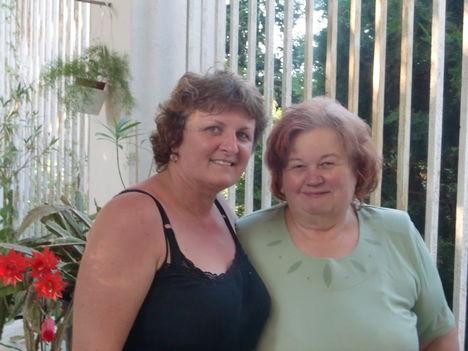 Annával Mosonmagyaróváron