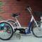 Speciális kerékpár