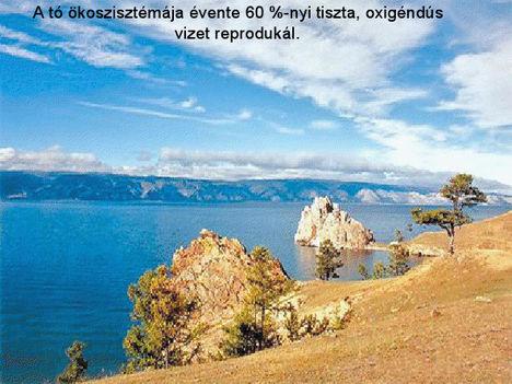 Bajkál - tó 14