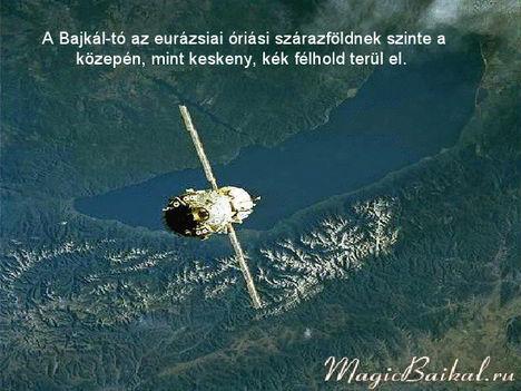 Bajkál - tó 1