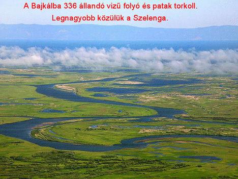 Bajkál - tó 3