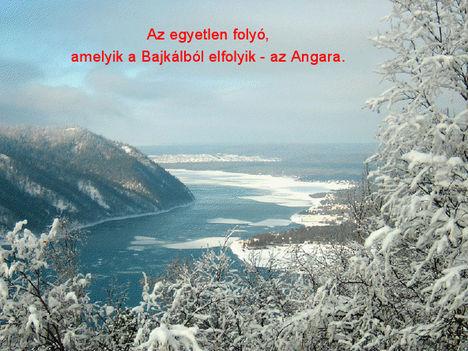 Bajkál - tó 4