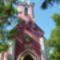 Balatonboglár Vörös kápolna