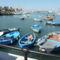 Bari halászkikötő