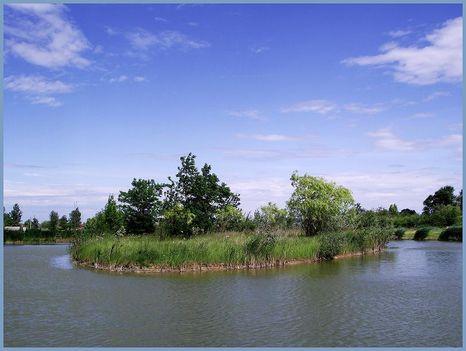 Máriapócs Szabadidő Park Horgásztó