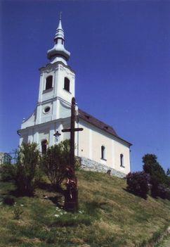 mátranovák templom kép 2