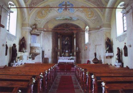 mátranovák templom kép 8