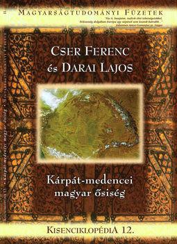 MTF12 füzet: Cser-Darai: Kárpát-medencei magyar ősiség