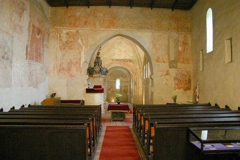 Vizsolyi templom