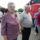 Börcs Nyárnyitón a dunaszentpáli nyugdíjasok