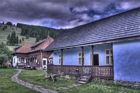 Gyimes - Borospatak 5