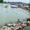 Hajókikötő, Balatonfüred