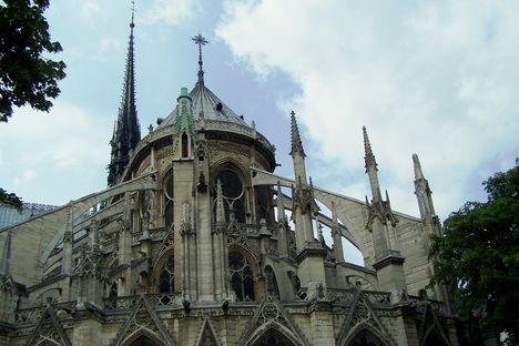 Párizs 11
