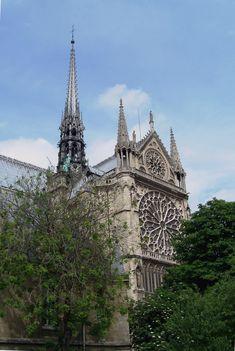 Párizs 13