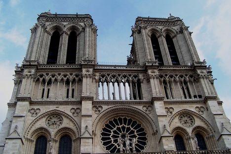 Párizs 14