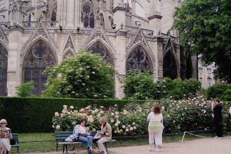 Párizs 16