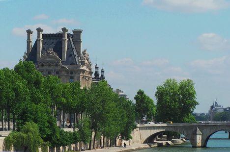 Párizs 2