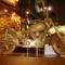 Sorrentói bazár - Szuper motor, ami fából készült