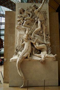 Párizs, Musée d'Orsay 5