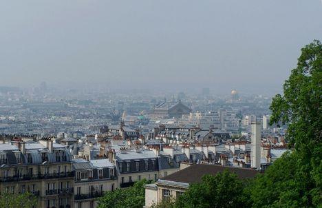 Párizs, Sacré-Coeur 7