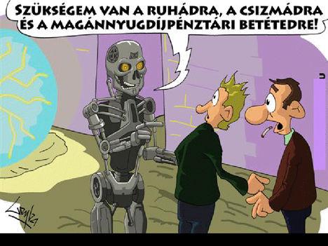 A jövő Magyarország 8