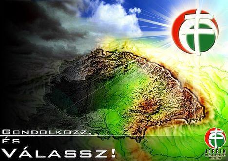 Jobbik Magyarországért Mozgalom 7