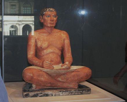 Párizs, Louvre 4