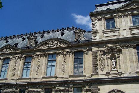 Párizs, Louvre 6