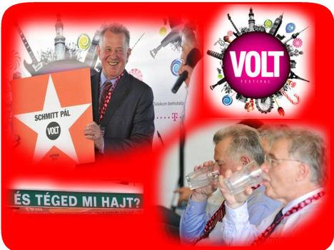 Schmitt Pál-VOLT