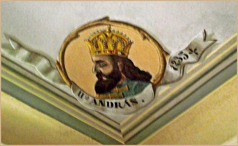 Mudrányi-kúria II. András