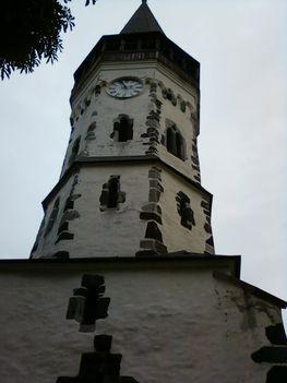 Gyöngyöspatai erődített templom 10
