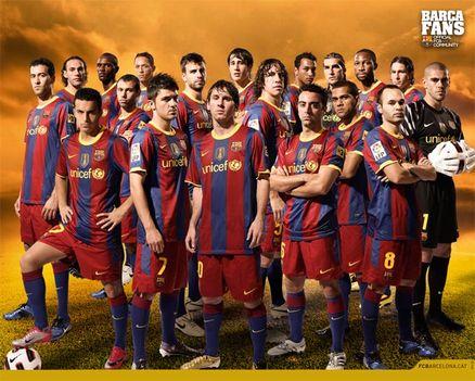 Barcelona-2010-2011-squad
