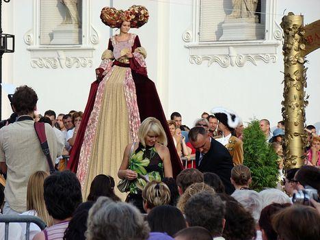 Barokk Esküvő 1