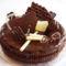 Csokoládé truffel torta