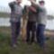 Nagy bajuszú a dányi horgásztóból 2011.