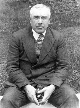 Piotr Demianovich Ouspensky