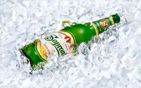 Soproni sör 3