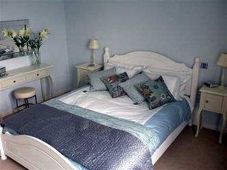 Hálószoba: Elegáns hálószoba design (kép)