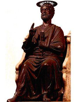 Fekete Péter apostol