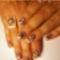 Kagylós gyűrűvel