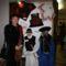 Liszicsán Antalné hagyományőrző viselet készítő